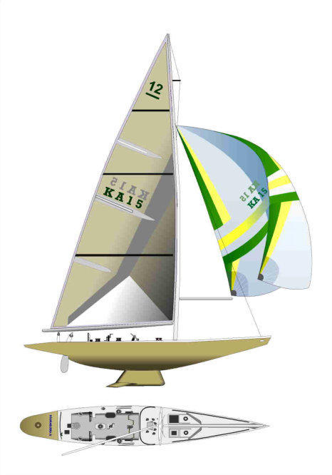 GROSSMAN/'S AMERICA/'S CUP SAILBOAT GREAT ADVENTURES STICKERS NEW A24406 MRS